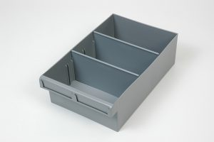 STORBAY Shelving Modules with 48 Small Parts Trays 5