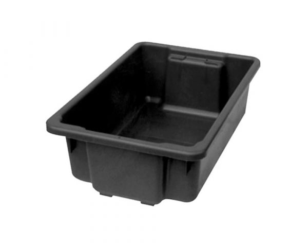 32L Black Recycled TUFFTOTE 2