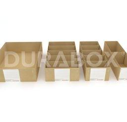 DURABOX 380 x 100 x 95