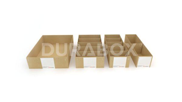DURABOX 380 x 100 x 95 3