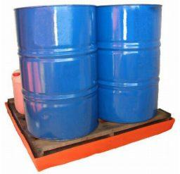 4 Drum Splash Tray