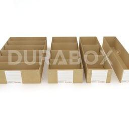 DURABOX 500 x 300 x 95