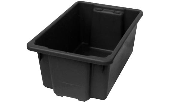 52L Black Recycled TUFFTOTE 3