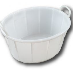 54 Litre Oval Meat Tub
