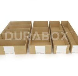 DURABOX 600 x 100 x 95