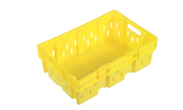 Chicken/Meat Crate 32 Litre 3