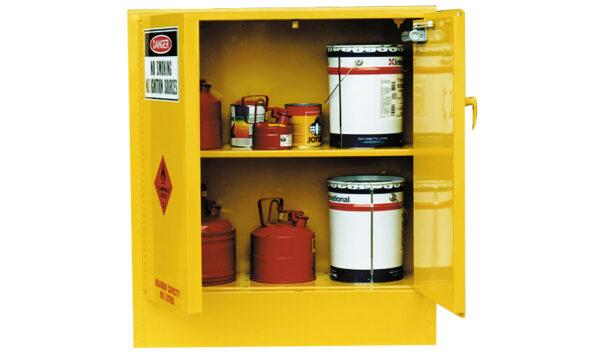 160L SC Range Safety Cabinet