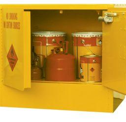 100L SC Range Safety Cabinet