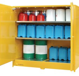 650L Super Series Range Safety Cabinet