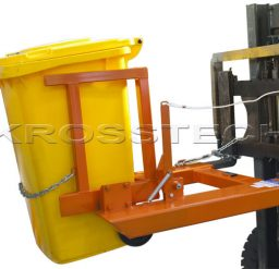 Wheelie Bin/Drum Tipper