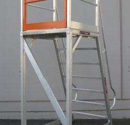 Maintenance Ladders
