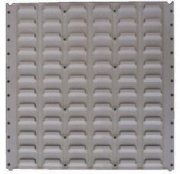 Plastic Louvre Panel
