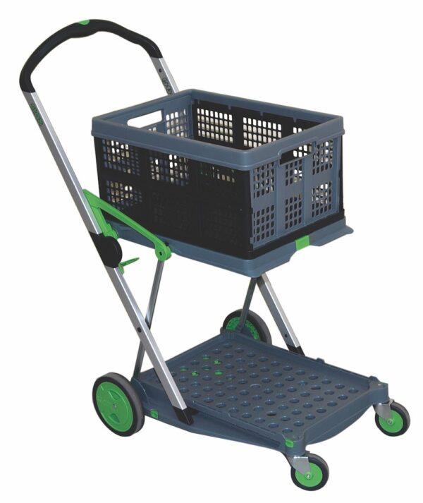 Clax Cart 5