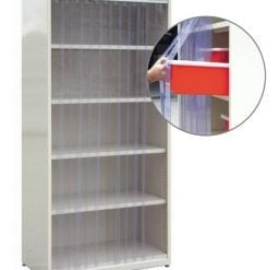 Dust Proof Cabinet