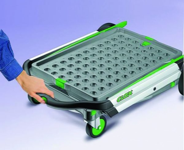 Clax Cart 6