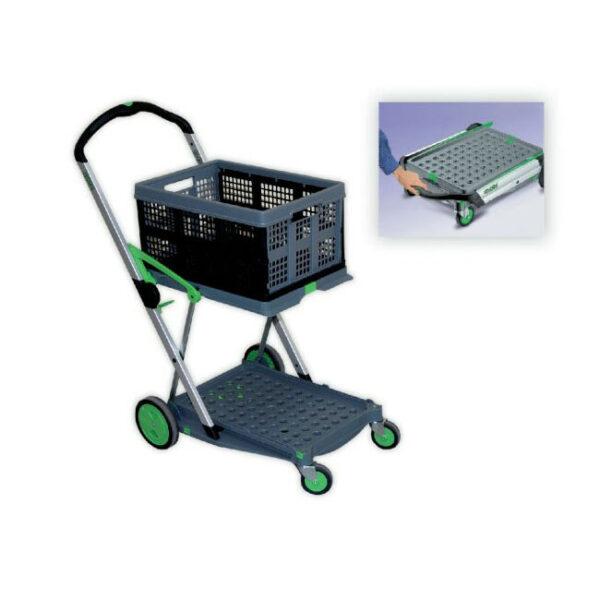 Clax Cart 3