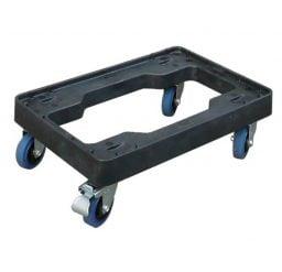 TUFFTOTE Plastic Crate Skate