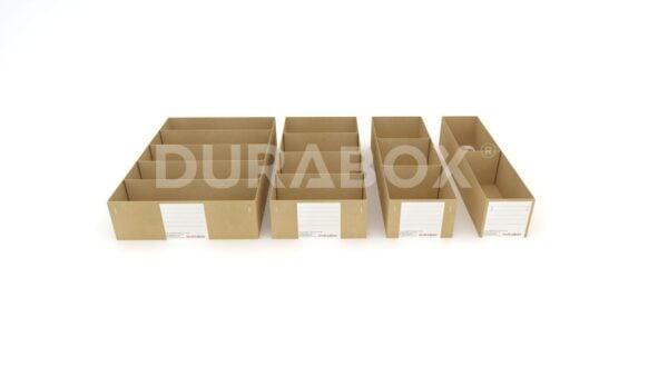 DURABOX 450 x 280 x 95 3