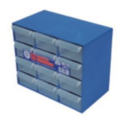 12-drawer-organiser
