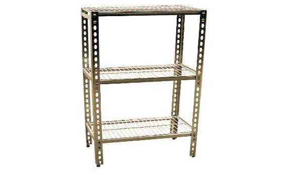 Extra Shelves