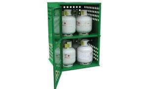 LPG Storage Cabinet