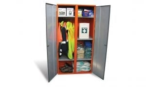 PPE Cabinets