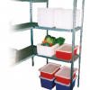 STACKRACK with 20 – 13.5L TUFFTOTES 1
