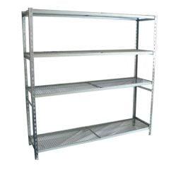 300mm Wide – 4 Shelves (1800mm H)