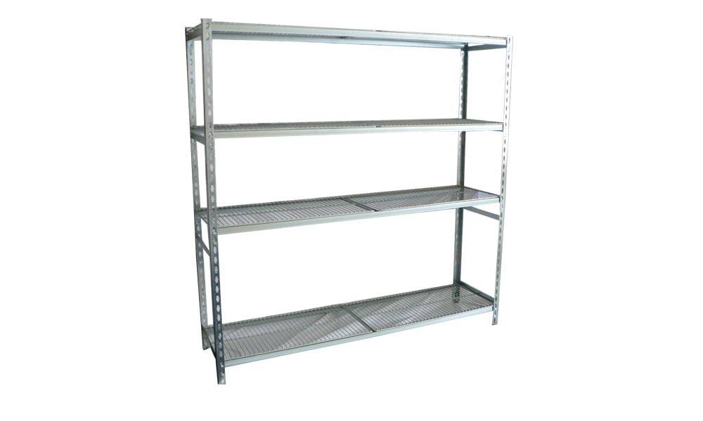 4 Shelves (1800H)