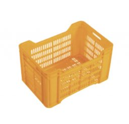 44 Litres Multi-Purpose And Produce Crate