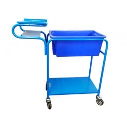 Flat Top Handle to Suit CE3032 & CE3034 Trolleys
