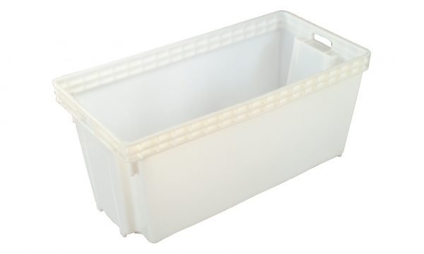 118 Litre Large Fish Crate | 118 Litre Large Fish Crate