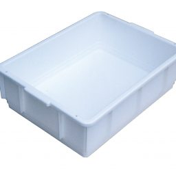 13 Litre Small Modular Container & Lid