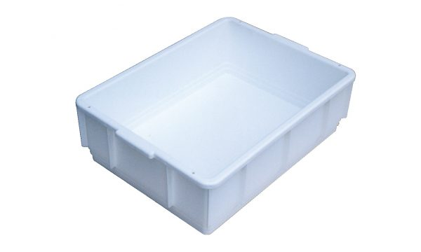 13 Litre Small Modular Container & Lid | 13 Litre Small Modular Container