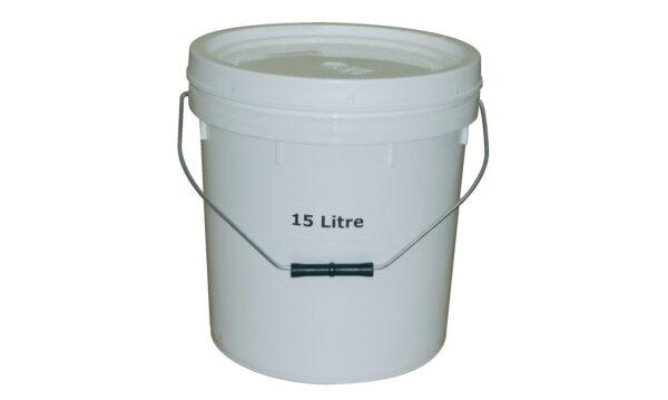 15 Litre Bucket & Lid | 15 Litre Bucket