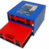 Ezi Pak Carry Case Module Frame with 2 carry cases included 5