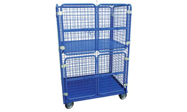 Full Height Goods Trolley | Full Height Goods Trolley