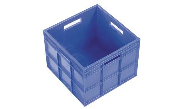 29 Litre Multi-Purpose Stacking Crate | 29 Litre Multi-Purpose Stacking Crate