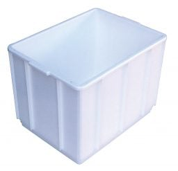 32 Litre Large Modular Container & Lid