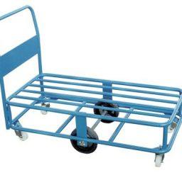 High Deck Platform Trolley