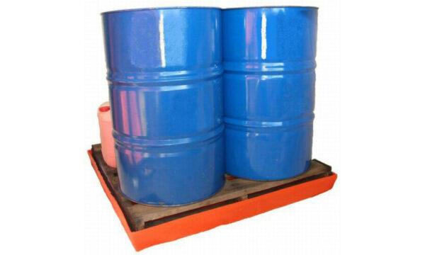 4 Drum Splash Tray 3