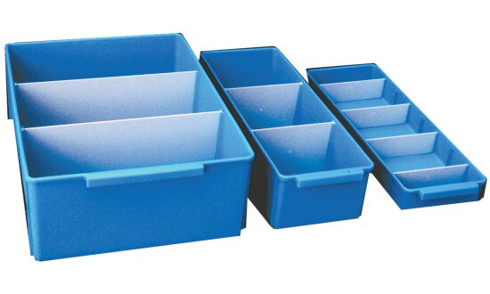400 Series Parts Trays 3