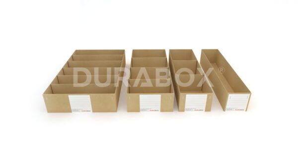 DURABOX 500 x 140 x 95 | durabox 500 x 140 x 95