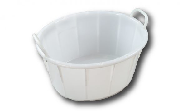 54 Litre Oval Meat Tub | 54 Litre Oval Meat Tub