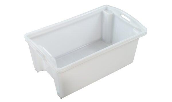 55 Litre Medium Fish Crate Natural 3