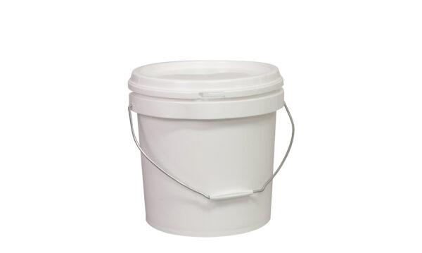 5 Litre Bucket & Lid | 5 Litre Bucket & Lid
