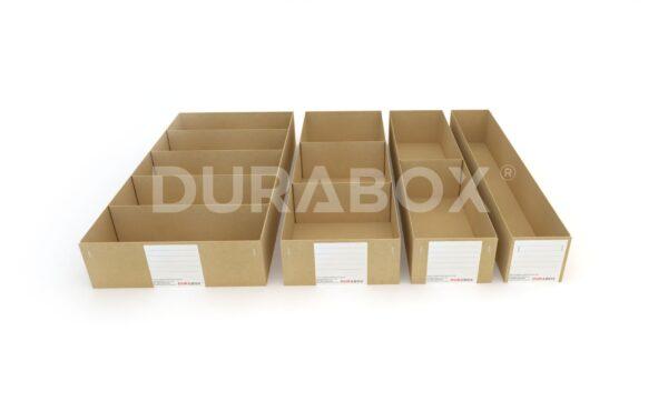 DURABOX 600 x 280 x 95 | durabox 600 x 280 x 95