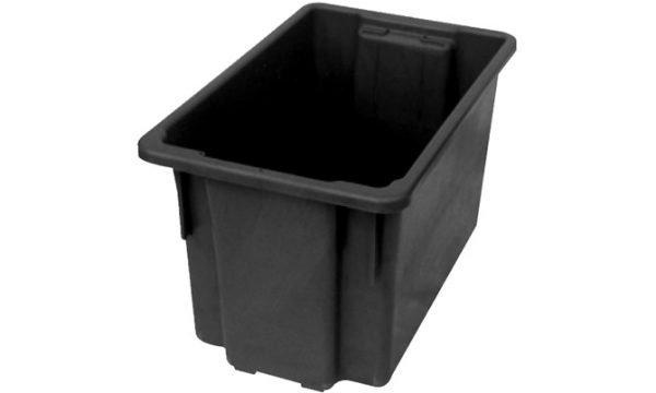 68L Black Recycled TUFFTOTE 3