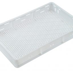 Confectionery Tray