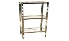 600mm Wide Extra Shelves | 300mm Wide Extra Wire Shelves